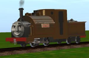 BertramTender