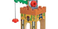 Castle Crane