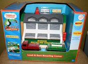 RecyclingCenterBox