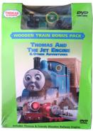 T&tJE-DVD-WTrevor