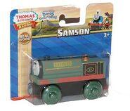 SamsonBox