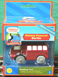 2003Battery-PoweredBertieBox