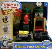 DieselFuelDepotBox