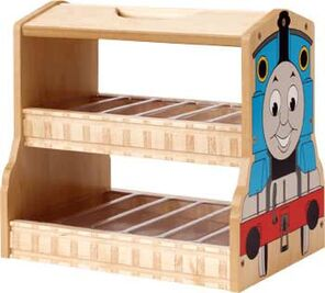 LC99638 Thomas Engine Caddy lg