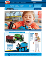 OfficialWebsite2014Homepage