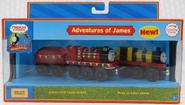 AdventuresofJamesBox