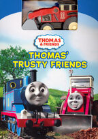 Thomas'TrustyFriendsDVDwithJack