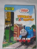 ThomasandtheToyWorkshopDVDwithPercyandDuncan