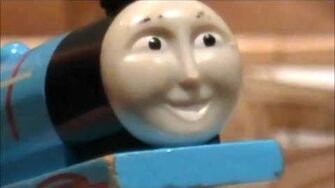 A episode from the Thomas Wooden Masterpieces Series