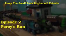 Percy's Run