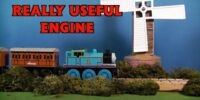 Really Useful Engine (Revived Series)