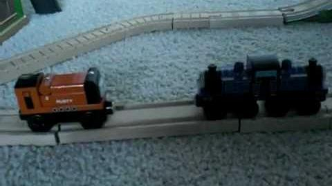 Thomas Wooden Railway Season 3 Update