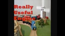 Really Useful Engine Old Series