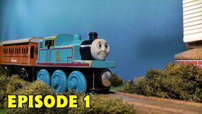 Really Useful Engine Episode 1