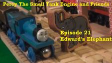 21. Edward's Elephant