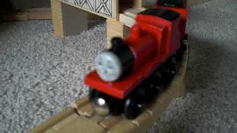 Thomas Wooden Railway Season 2 Update