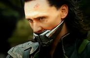Loki arrest