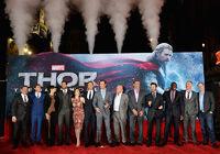 Thor premiere7