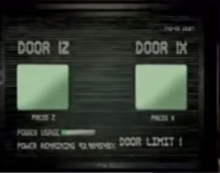 Tnar-door-panel