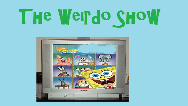 File:The Weirdo Show.png