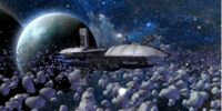 Munificent-class Star Frigate