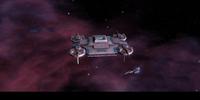 Visvia-class Defence Platform