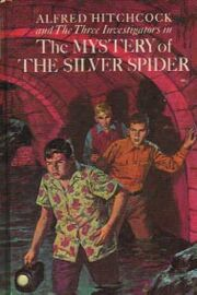 The Mystery of the Silver Spider 1967