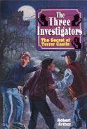 The Secret of Terror Castle 1998
