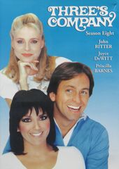 Three's Company TV Season 8