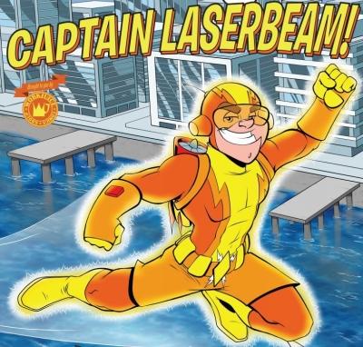 Laserbeam banner 400