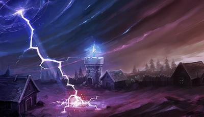 Lightning 450x260