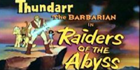 Raiders of the Abyss