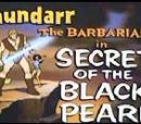 Secret of the Black Pearl