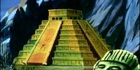 Caroc Pyramid