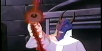 Nega-Sword