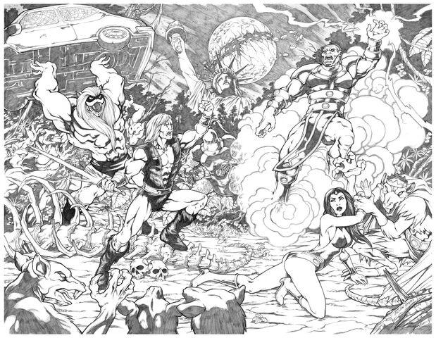 File:Thundarr Fights Gemini Drawing.jpg