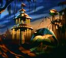 Gemini's Fortress