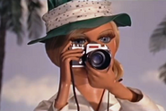 Lady Photographer