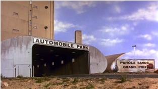 Automobile Park