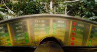 Hoversled-dashboard