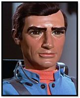 Captain Paul Travers