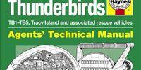 Thunderbirds Manual (Agents' Technical Manual)