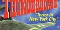 Terror in New York (Fox Kids Series)