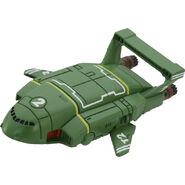 Takra Tommy Thunderbird 2
