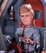 Gordon TB4