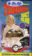 Tracy island blue peter