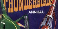 Thunderbirds Annual (1971)