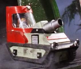 Booster Mortar