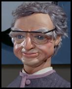 Professor Holden