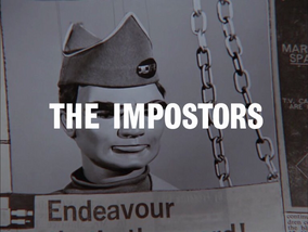 Image the imposters